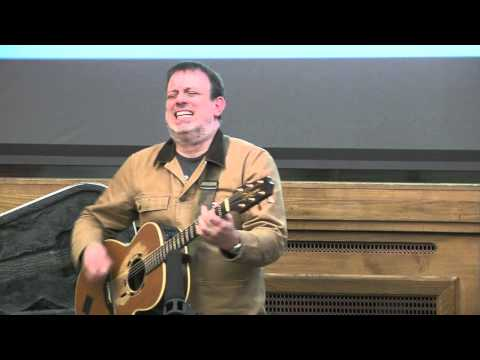 Tom Hingley at the University of Westminster