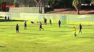 UD LOS BARRIOS   AD CEUTA FC
