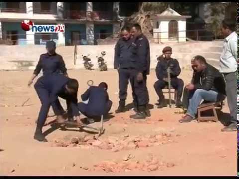 काठमाडौं जिल्लामा प्रतिनिधिसभा र प्रदेशसभाको निर्वाचनको तयारी पूरा - NEWS24 TV