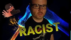 Krist the 30 Year Old Boomer is Racist