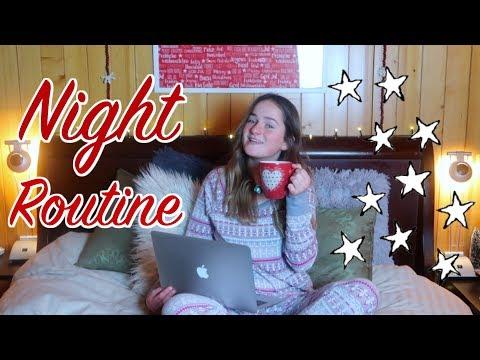 Winter Night Routine + Giveaway!! Josephine Loiret