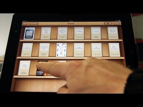E-Books Kaufen -- In 100 Sekunden Erklärt
