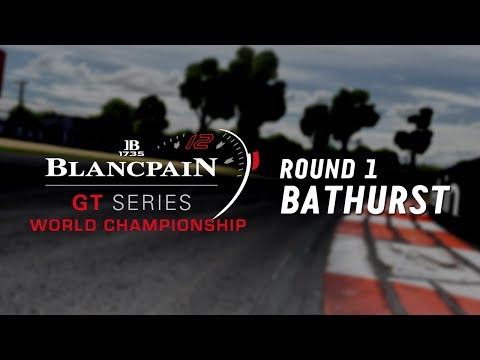 VRS GT iRacing World Championship | 6 Hours of Bathurst