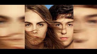 Paper Towns - Margo Roth Spiegelman - Makeup Tutorial