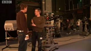 BBC Research & Development: Ingex (Switching to Tapeless Production)