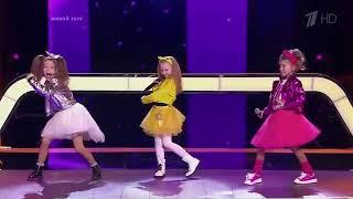 See you every time/Dance Monkey -The Voice Kids Russia, Голос.Дети - Скоморохова, Дерябина, Андреева