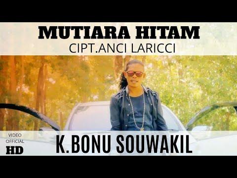 MUTIARA HITAM - K. BONU