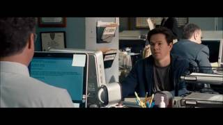 The Other Guys- Tuna vs Lion