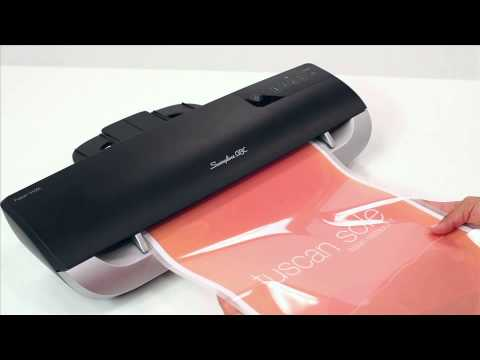 how to fix the laminator model 14346