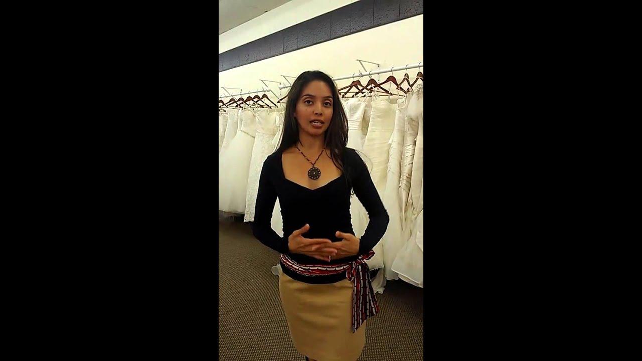 736d2877c804 Bellísima Bridal Boutique Mini Intro! - YouTube