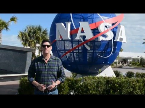 Buen Viaje en el Kennedy Space Center