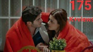 AAJ-DIL-UDAAS- HAI NEW HARD TOUCH LOVE SONG#Hayat and Murad