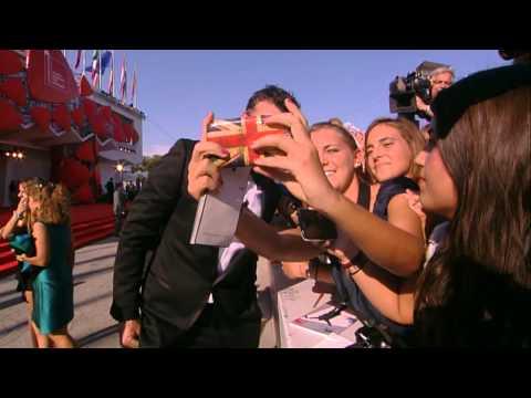 70th Venice Film Festival - Parkland (red carpet)