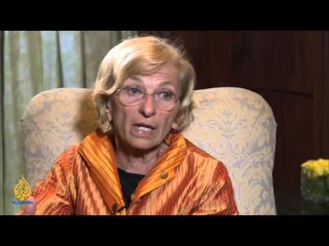 Talk to Al Jazeera - Emma Bonino: Italy, a country in crisis