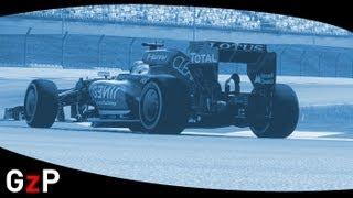 F1 2013: Official HD game Hot lap Nurburg circuit - PC PS3 X360