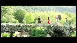 Asterix & Obelix in Britain - English Trailer