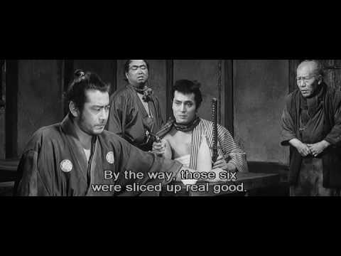 ~ Streaming Online Yojimbo & Sanjuro: Two Films By Akira Kurosawa (The Criterion Collection)