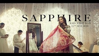 Baixar Sapphire Eid Edition 2018 Collection 3piece With Price