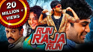 Run Raja Run (2019) New Released Hindi Dubed Full Movie | Sharwanand, Seerat Kapoor, Adivi Sesh
