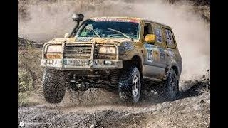 4×4 Off-Road Rally 6 || Offline PlayGames for Android Or ios ||