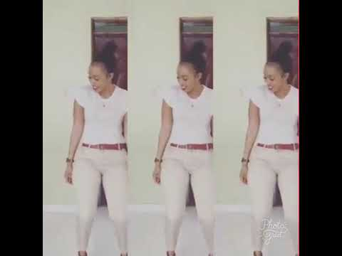 Unbelievable How She Dances Musa Jakadala in High Heels