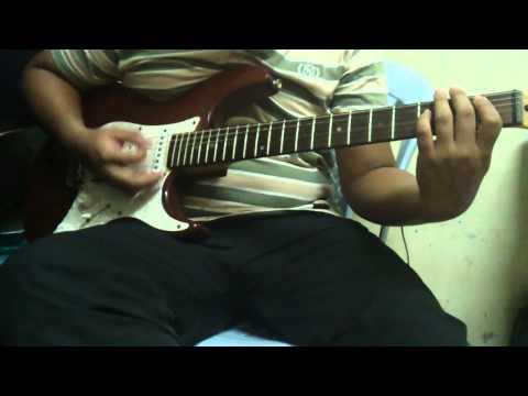 ST12 - Putih-Putih Melati Guitar Cover