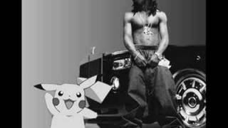 A milli Pikachu REMIX!