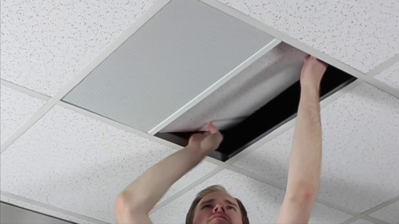 Quick Install Lt Tile Ceiling Speakers