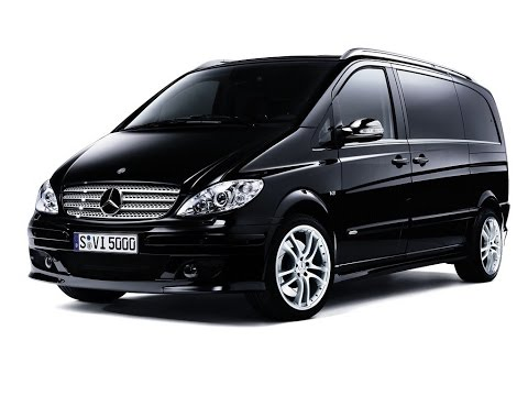 mercedes vito viano review part one of two youtube. Black Bedroom Furniture Sets. Home Design Ideas