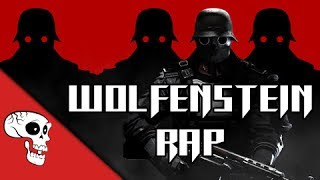 Repeat youtube video Wolfenstein Rap by JT Machinima -