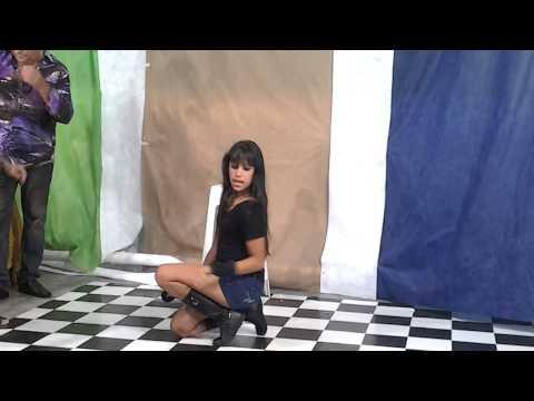SHOW DA KAUANNY SILVA NA AMARAL TV