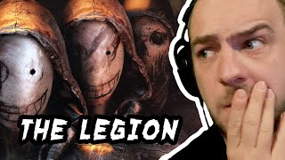The Legion Dead By Daylight #10  | PC | PL | Gameplay |