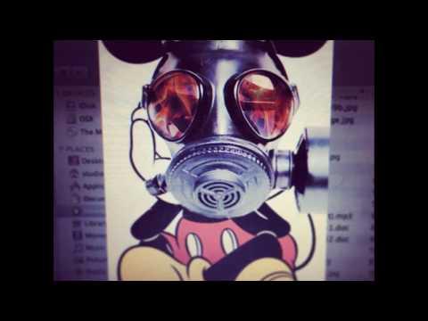 Crosshairs (Remix) -Killa Kane (Originally By MF DOOM & Danger Mouse)