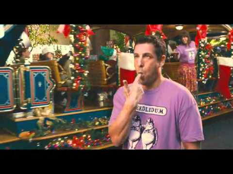 Jack and Jill 2011 {PG} Trailer for Movie Review at http://www.edsreview.com