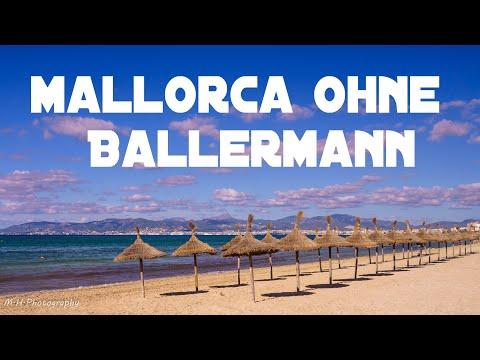 Mallorca ohne Ballermann November 2017 Inselrundfahrt abseits des Tourismus