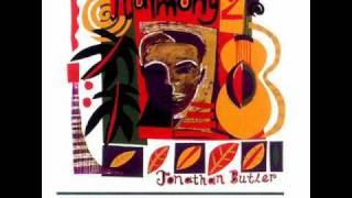 Jonathan Butler - Warm Colours