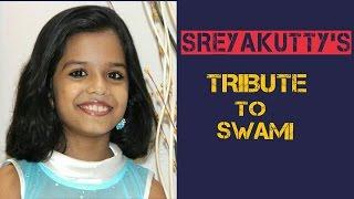 Download Hindi Video Songs - Musical Tribute by Sreya to Dakshinamurthi