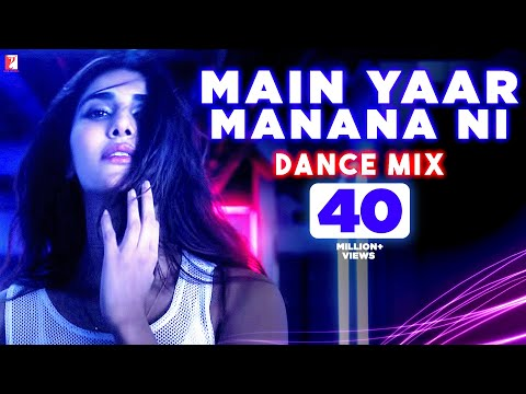 Main Yaar Manana Ni Song - Dance Mix | Vaani Kapoor...