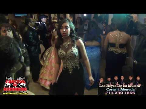15 Años Raza De Guerrero Nuevo En Santa Ana Ca VIDEO 2 COMPLETO