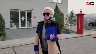 Dušica Jakovljević UHVAĆENA odmah nakon OPERACIJE GRUDI:Ne sećam se prvog buđenja,UDARALA SAM NOGAMA