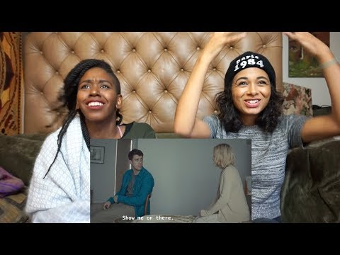 """Black Mirror 1x3 REACTION! """"The Entire History of You"""" REACTION & DISCUSSION"""