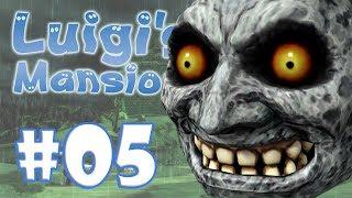 Download Video LUIGI'S MANSION [3DS] #5 - EU DESTRUÍ A LUA! MP3 3GP MP4