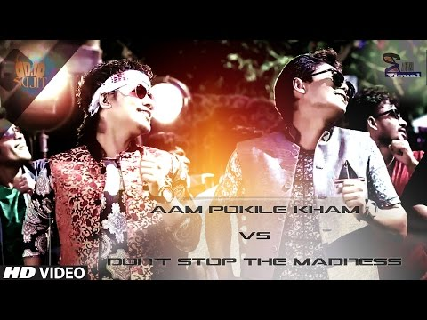 Latest Assamese Song 2017 | Aam Pokile Kham (Remix) - DJ Sujit