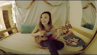 Video 情非得已 (Cover) // Can't Help Falling in Love download MP3, 3GP, MP4, WEBM, AVI, FLV Agustus 2017