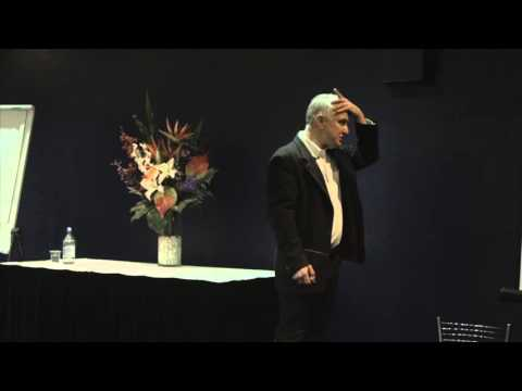 Professor Peter Boghossian From Faith to Reason How to Create Atheists Sydney June 12, 2015 HD