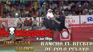 LES DIERON CON TODO!!!ENTERRADORES Y EL RECREO EN CIHUATLAN