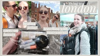 Probably My Favourite Weekly Vlog To Date... LONDON BABY YEAH! | The Weekly Vlog Op. 27