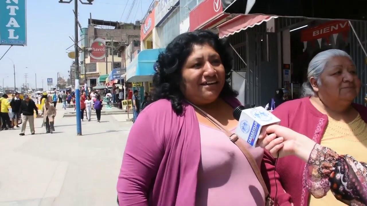 Download Alameda El Progreso tras el operativo de recuperación de espacios públicos