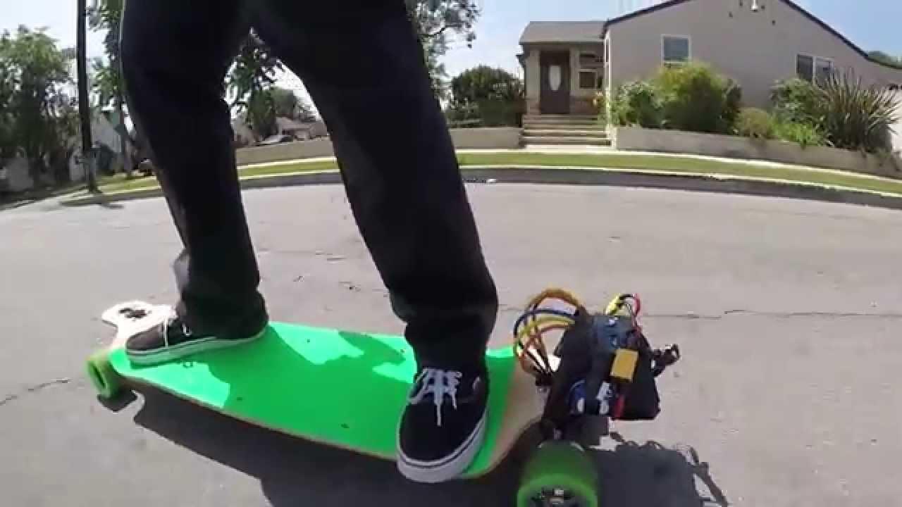 carvonskates electric skateboard longboard hub motors diy. Black Bedroom Furniture Sets. Home Design Ideas