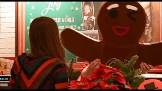 The Body Shop Give Joy 2013 (Hidden Cameras)